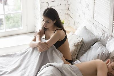 diabetes symptoms - lack of sex drive