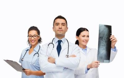orthopedist for hip pain
