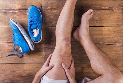 orthopedist for knee pain
